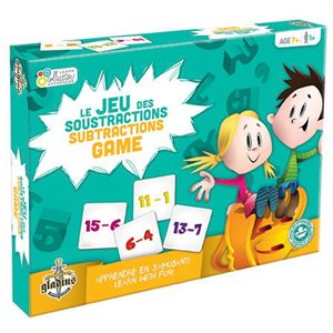 Collection Apprendre- Soustractions