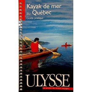 Kayak de mer au Québec