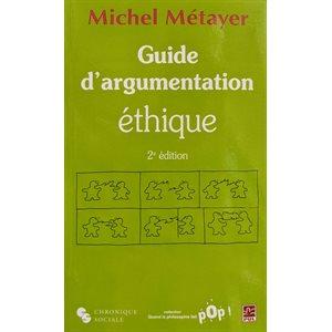 Guide de l'argumentation éthique