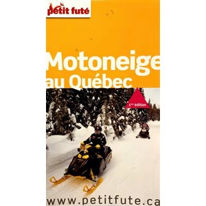 La motoneige au Québec (2010)