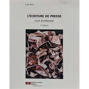 L'écriture de presse