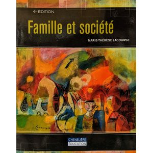 Famille et société 4eme édition