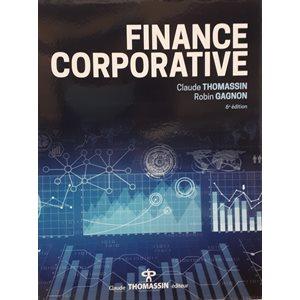 Finance Corporative 6e ed