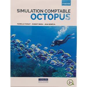 Simulation comptable Octopus