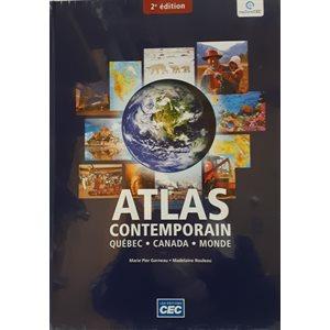 Atlas Contemporain 2e ed.