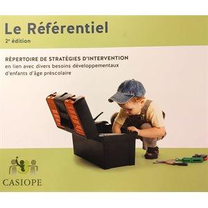 Le Réferentiel 2e edition