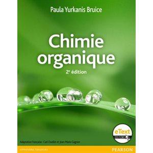 Chimie organique, 2e éd.