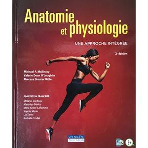 Anatomie et physiologie 2e édition