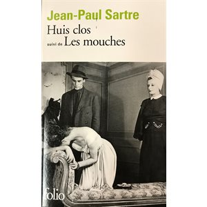 Huis clos / Les Mouches