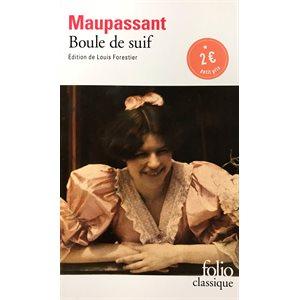 Boule de suif (Gallimard)