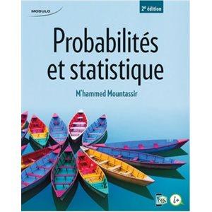 Probabilités et statistique (2e édition, M'hammed Mountassir