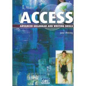 Access: Advanced Grammar and Writing Skills